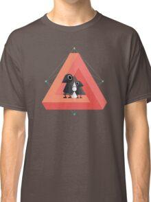 Penrose Kingdom Classic T-Shirt