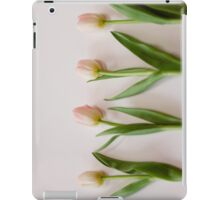 Four Tulips iPad Case/Skin