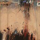 Abstract art by M. Schlotter by Mircea Schlotter