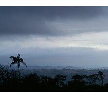 Ravine of Costa Rica Photographic Print