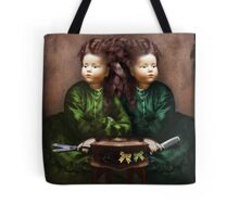 The hair affair Tote Bag