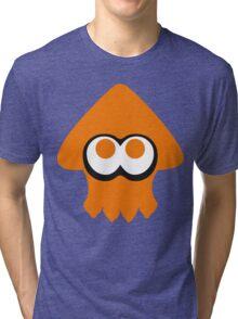 Spaltoon - Inkling logo Tri-blend T-Shirt