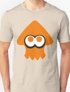 Spaltoon - Inkling logo T-Shirt