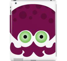 Splatoon - Octopus Logo iPad Case/Skin