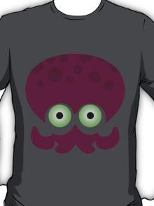 Splatoon - Octopus Logo T-Shirt