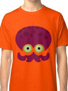 Splatoon - Octopus Logo Classic T-Shirt