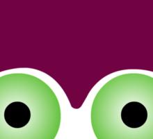 Splatoon - Octopus Logo Sticker
