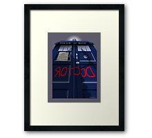 ROTCOD, ROTCOD, ROTCOD!!!  Framed Print