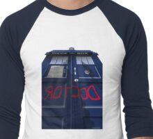 ROTCOD, ROTCOD, ROTCOD!!!  Men's Baseball ¾ T-Shirt