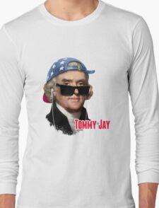 Tommy Jay Long Sleeve T-Shirt