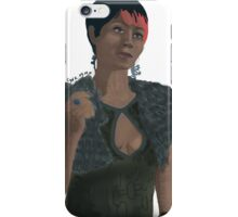 Fish Mooney of Gotham iPhone Case/Skin
