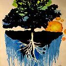 Tree of Life by WienArtist