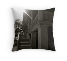 San Fransisco Throw Pillow