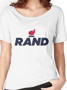 RAND - Rand Paul Women's Relaxed Fit T-Shirt