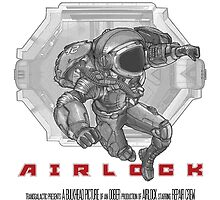 AIRLOCK by OOBER