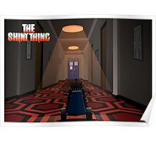 The Shiny Thing 2 Poster
