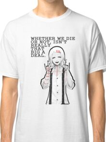 Death (Tokyo Ghoul) By Tokyo_Fool Classic T-Shirt