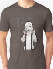 Death (Tokyo Ghoul) By Tokyo_Fool T-Shirt