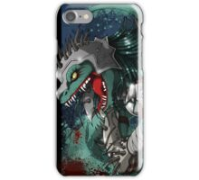 Chalice Dragonhide iPhone Case/Skin