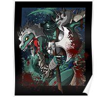 Chalice Dragonhide Poster