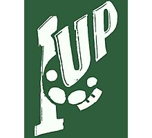 1up 7up Photographic Print