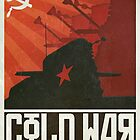 Cold Time War by ToneCartoons