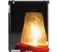 Light iPad Case/Skin