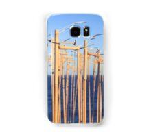 SCULPTURES BY THE SEA BONDI BEACH Samsung Galaxy Case/Skin