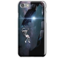 close encounters iPhone Case/Skin
