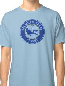 Member team zissou Classic T-Shirt