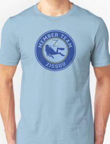Member team zissou Unisex T-Shirt