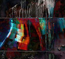 VOYAGE DANS LE TEMPS #3 by Karo / Caroline Evans (Caux-Evans)