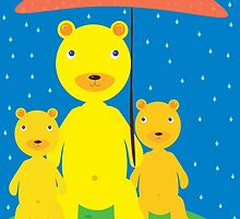 Bears by creative-soul