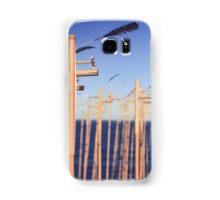 SCULPTURES BY THE SEA BONDI BEACH #3 Samsung Galaxy Case/Skin