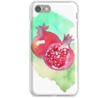 Garnet iPhone Case/Skin