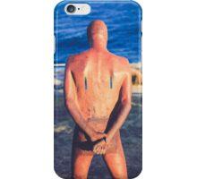 SCULPTURES BY THE SEA BONDI BEACH #4 iPhone Case/Skin