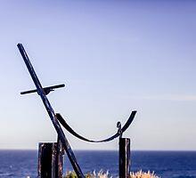 SCULPTURES BY THE SEA BONDI BEACH #6 by megandunn
