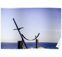SCULPTURES BY THE SEA BONDI BEACH #6 Poster