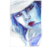 Girl Poster