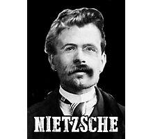Nietzsche Photographic Print