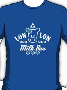 LonLon Milk Bar T-Shirt