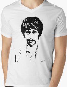 Moby Grape Skip Spence T-Shirt Mens V-Neck T-Shirt