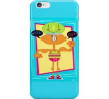 !Work Out! iPhone Case/Skin