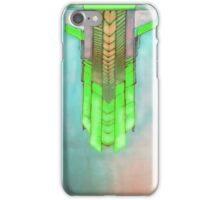 Native People iPhone Case/Skin
