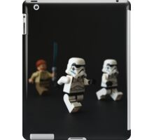 Jedi Tag iPad Case/Skin
