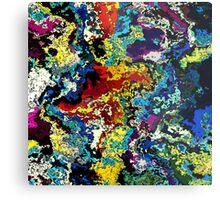 Colorful Composition! Metal Print