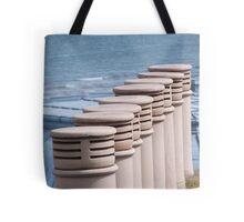 Ramsgate Skyline Tote Bag