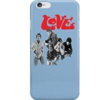 Arthur Lee Love T-Shirt iPhone Case/Skin