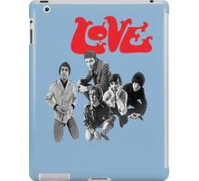 Arthur Lee Love T-Shirt iPad Case/Skin