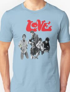 Arthur Lee Love T-Shirt T-Shirt